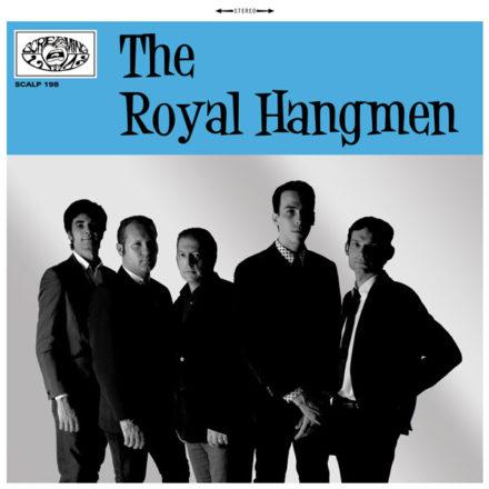 The Royal Hangmen - Screaming Apple