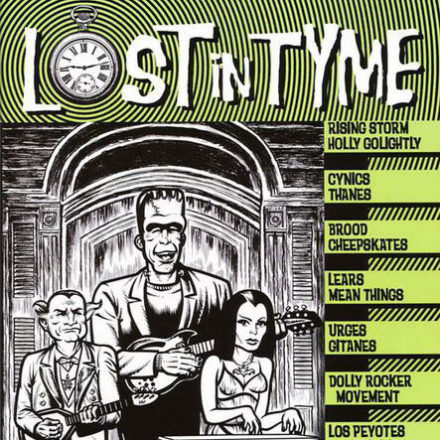 Lost in Tyme
